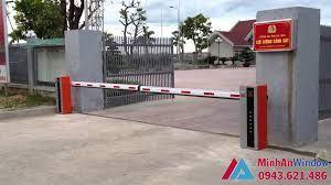 barrier tự động hà nội
