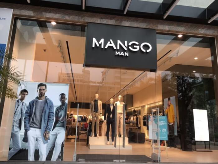 Cửa kính cường lực cao cấp cho các cửa hàng thời trang