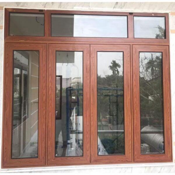 cửa nhôm kính pma