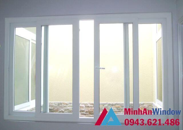 cửa sổ nhôm Việt Pháp 3