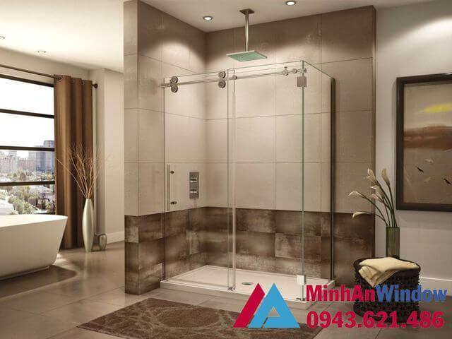 Cabin phòng tắm 180 độ 4