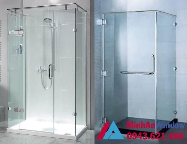 Cabin phòng tắm cao cấp chất lượng nhất