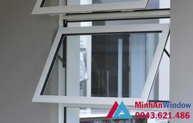Cửa sổ nhôm kính cao cấp chất lượng nhất.