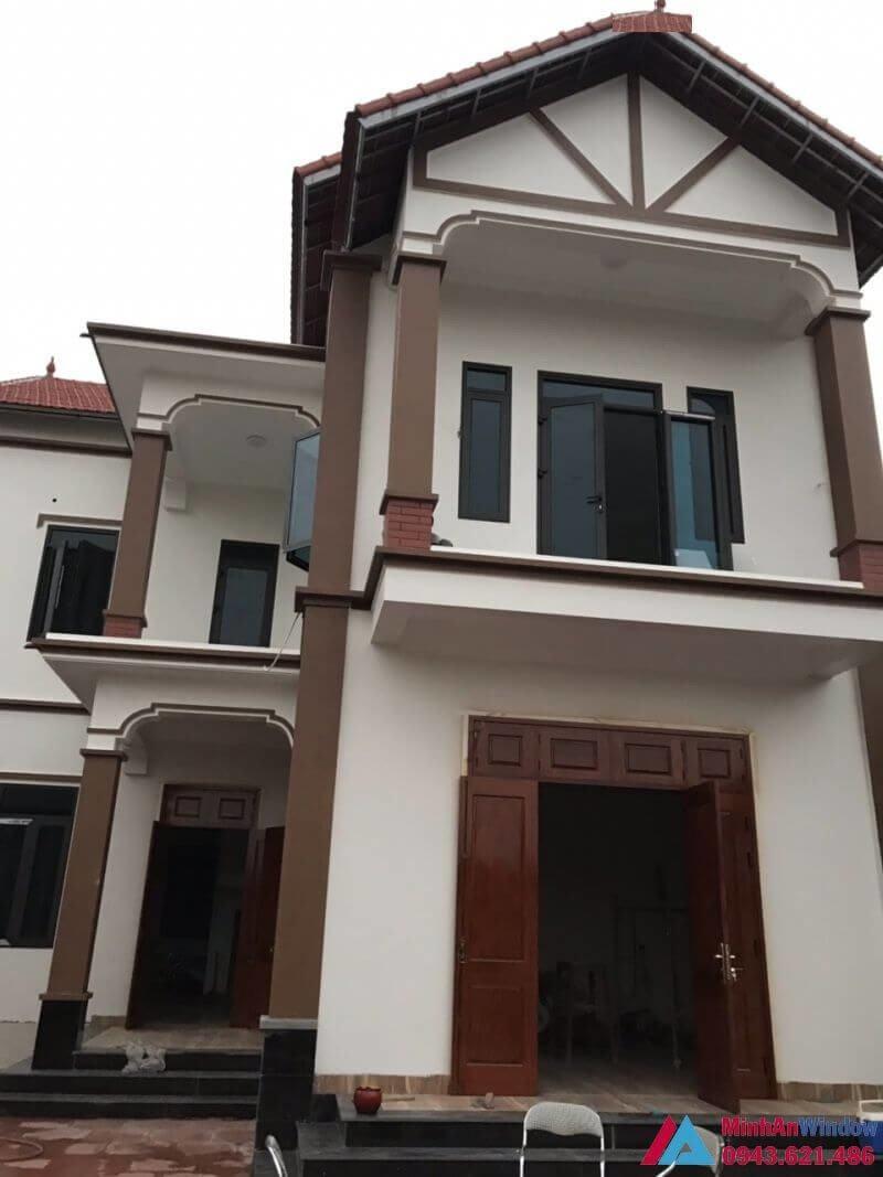 Cua Xingfa Quang Ninh