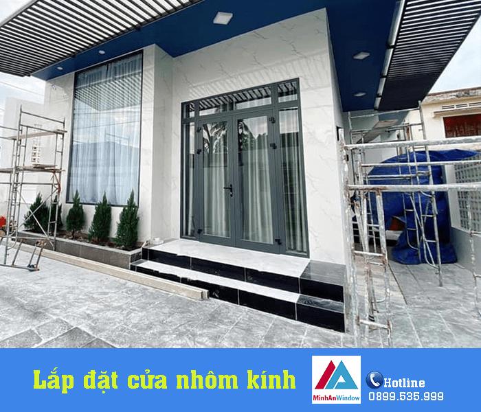 Cửa Nhôm Kính QMA Báo Giá Thi Công Cửa Nhôm Cao Cấp 6