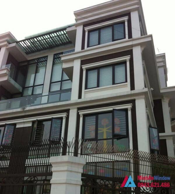 Nhom Xingfa Tại Thạch That3