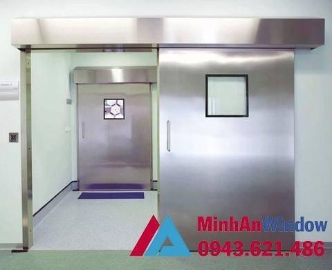 Hospital Door Result