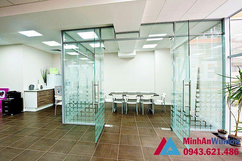 Steclianye Ofisnye Peregorodki Kategoria 2 Min