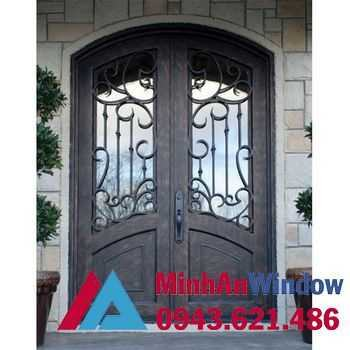 Wrought Iron And Glass Door Parts Iron Optimized.jpg 350x350 Optimized