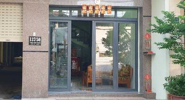 Giới Thiệu & Báo Giá Cửa Nhôm Xingfa Namwindows 11