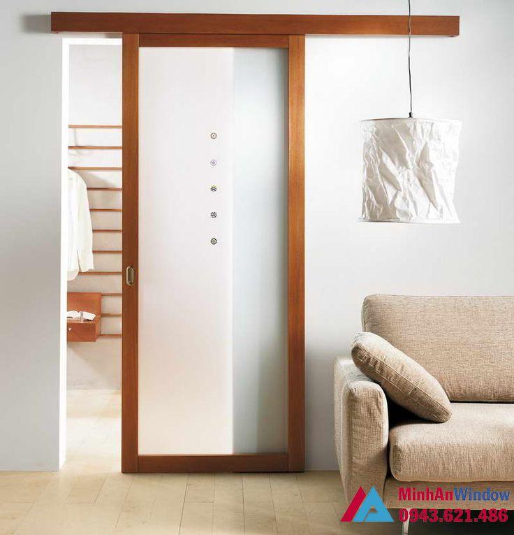 Cửa nhôm kính khung gỗ cao cấp chất lượng khung gỗ cho phòng khách