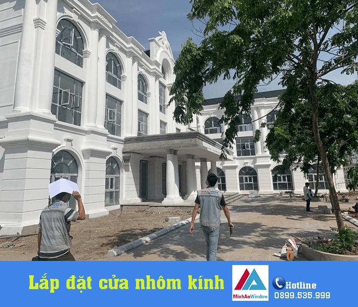 Minh An Window - Chuyên Thi Công Cửa Nhôm Kính Tại Tỉnh Thanh Hóa Chuyên Nghiệp Nhất 52